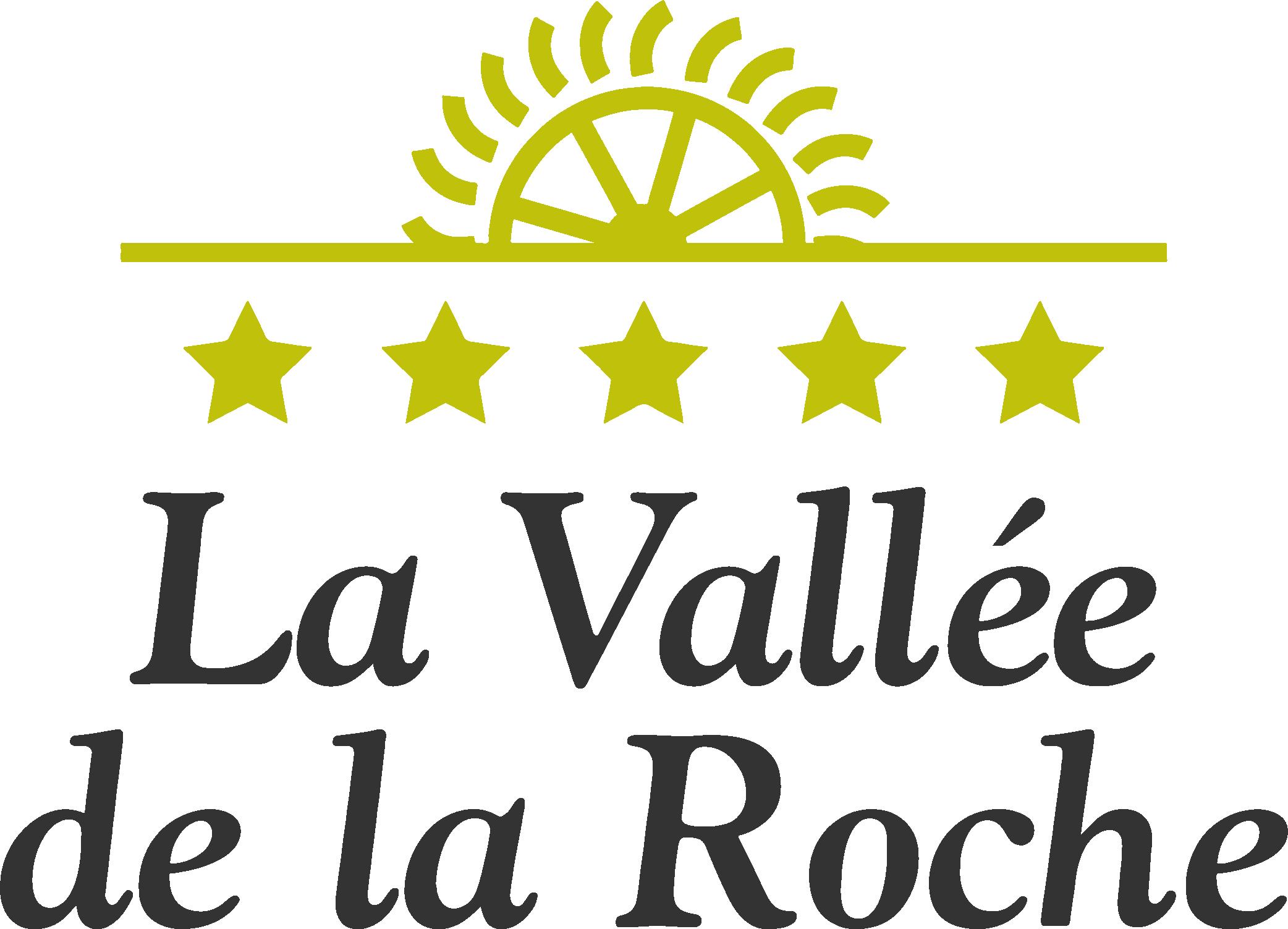 La Vallée de la Roche